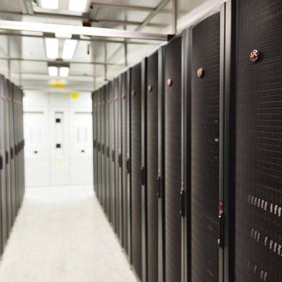 Shared Data Centre Suites