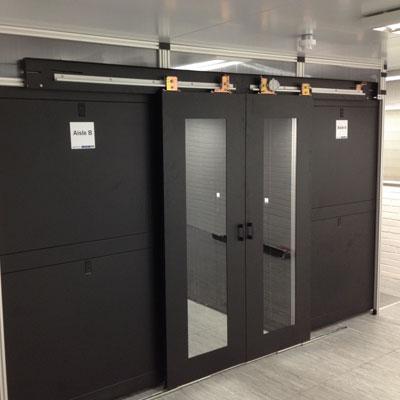 Private Data Centre Suites